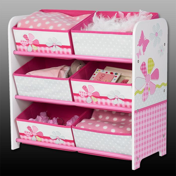 kinderregal spielzeugkiste aufbewahrungsregal kinderm bel. Black Bedroom Furniture Sets. Home Design Ideas